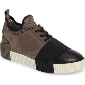 Marc Fisher Ryley Platform Sneaker